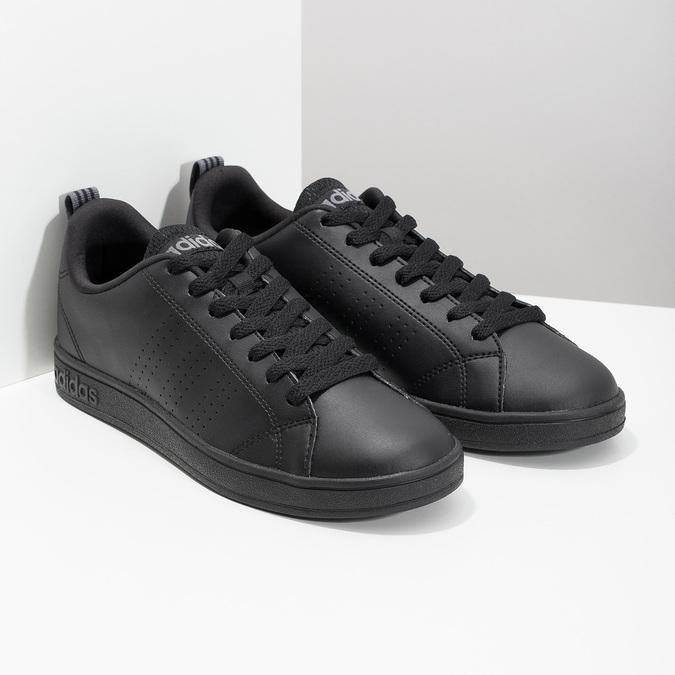 Dámske tenisky adidas, čierna, 501-6300 - 26