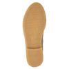 Čižmy nad kolená bata, béžová, 599-2602 - 26