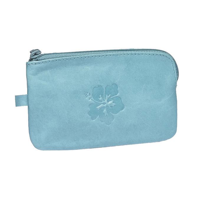 Kožená peňaženka bata, modrá, 944-9161 - 13
