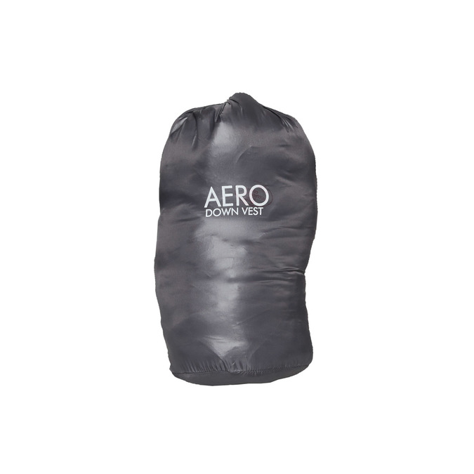 Pánska bunda s prešívaním bata, šedá, 979-2613 - 16