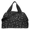 Cestovná taška s bodkovaným vzorom bjorn-borg, čierna, 969-6013 - 26
