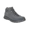Dámska zimná obuv športová skechers, šedá, 503-2357 - 13