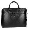 Elegantná taška do ruky bata, čierna, 961-6882 - 26