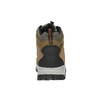 Kožená pánska Outdoor obuv weinbrenner, hnedá, 846-4601 - 17