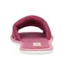 Dámske papuče s mašličkou bata, ružová, 579-5609 - 15