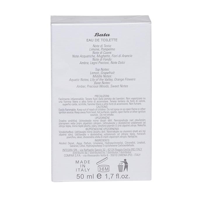 Toaletná voda unisex bata, neutrálna, 900-0201 - 26
