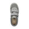 Detské tenisky na suchý zips mini-b, šedá, 411-2604 - 19
