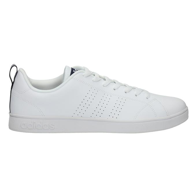 Pánska športová obuv adidas, biela, 801-1100 - 15