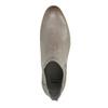 Dámska obuv v Chelsea štýle bata, hnedá, 596-2644 - 19
