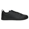 Pánske čierne tenisky adidas, čierna, 801-6144 - 15