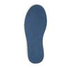 Dievčenské tenisky s detailom šupín mini-b, modrá, 321-9604 - 26