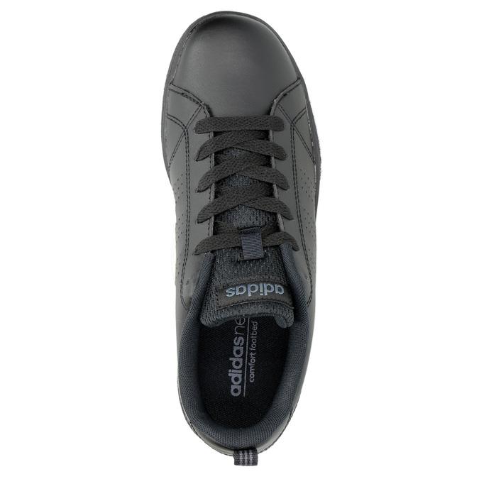 Ležérne tenisky adidas, čierna, 401-6233 - 19