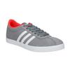 Dámske tenisky šedé adidas, šedá, 503-2976 - 13