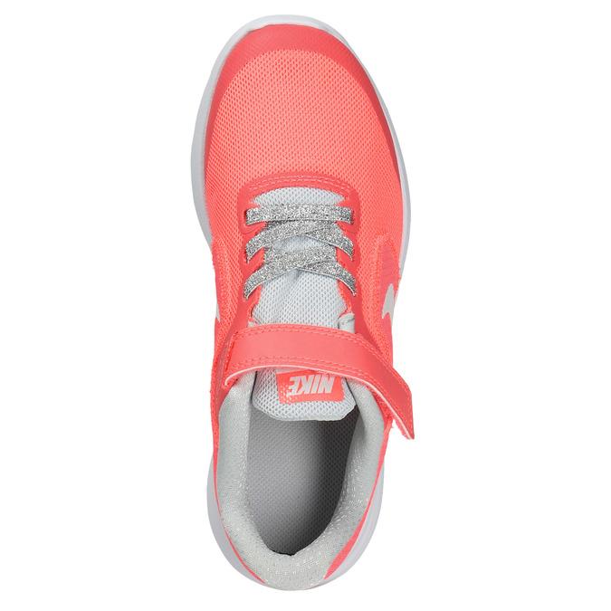Dievčenské športové tenisky nike, ružová, 309-2249 - 19