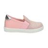 Detská kožená Slip-on obuv bubblegummers, ružová, 123-5600 - 15