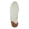 Ležérne kožené poltopánky weinbrenner, béžová, 846-8630 - 26