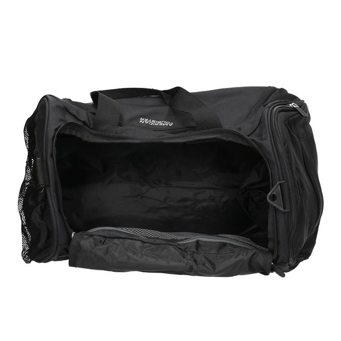 Čierna cestovná taška american-tourister, čierna, 969-6164 - 15