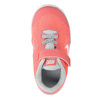 Dievčenské ružové tenisky nike, ružová, 109-5549 - 19