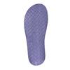 Dámske nazuváky so vzorom de-fonseca, fialová, 572-9287 - 26
