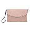 Ružová listová kabelka bata, ružová, 961-5708 - 26