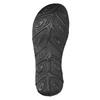 Pánske kožené nazuváky bata, hnedá, 866-4611 - 26