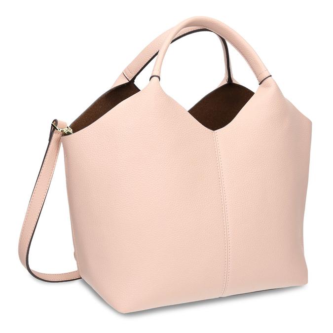 f554dcc847 Bata Ružová kabelka - Kabelky