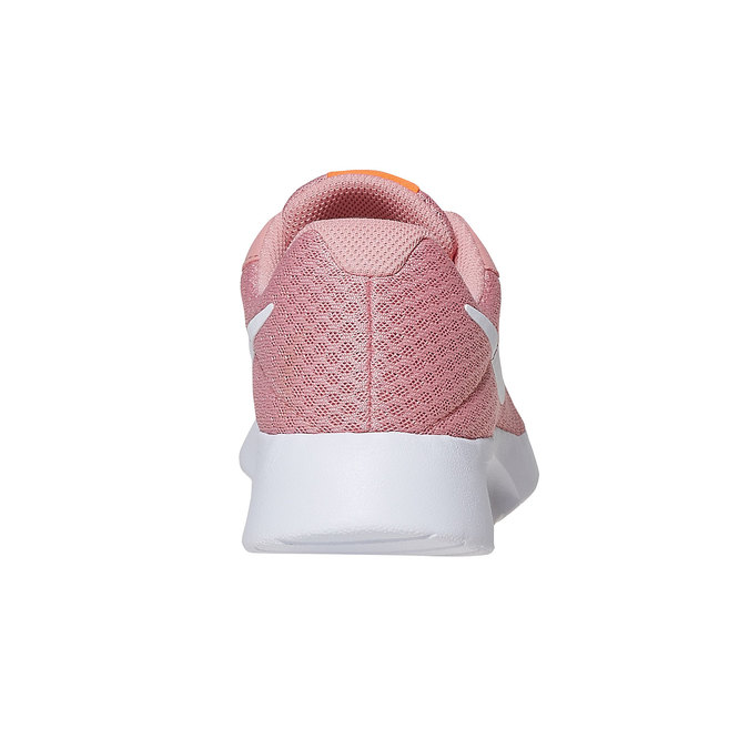 Ružové dámske tenisky nike, ružová, 509-3557 - 17
