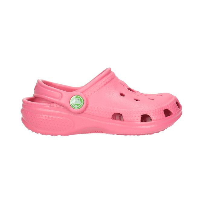 Detské sandále coqui, ružová, 372-5605 - 15