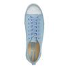 Dámske modré tenisky north-star, modrá, 589-9443 - 19