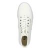 Pánske členkové tenisky tomy-takkies, biela, 889-1228 - 26
