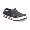 Dámske sandále typu Clogs coqui, modrá, 572-9611 - 13