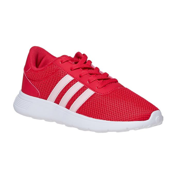 Červené detské tenisky adidas, červená, 409-5288 - 13