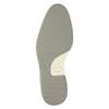 Ležérna členková obuv z kože bata, hnedá, 826-3912 - 19