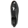 Dámske lakované poltopánky bata, čierna, 528-4600 - 19