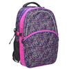 Školský batoh bagmaster, fialová, 969-5648 - 13