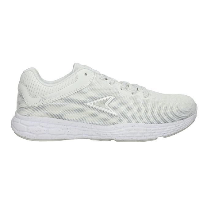 Dámske športové tenisky power, biela, 509-1220 - 26