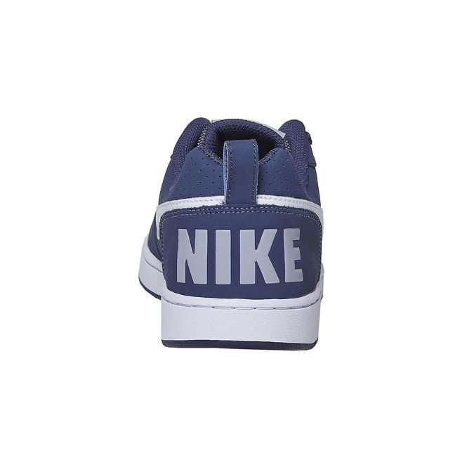Ležérne pánske tenisky nike, modrá, 801-9154 - 17