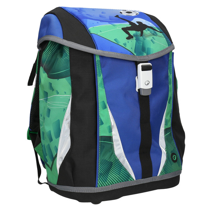 9699652 bagmaster, modrá, 969-9652 - 13