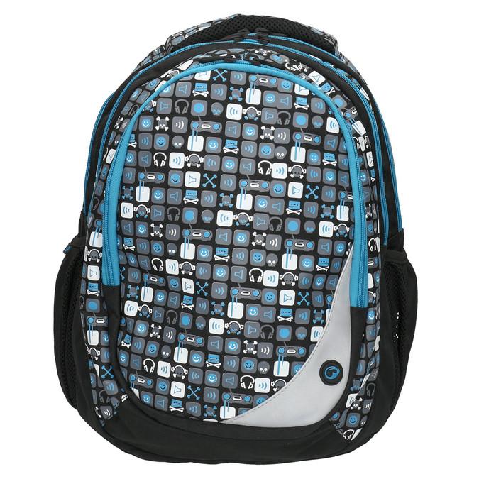 9699654 bagmaster, modrá, 969-9654 - 26
