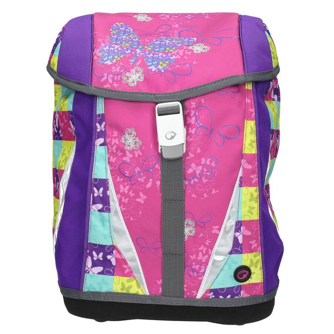9695652 bagmaster, ružová, 969-5652 - 26
