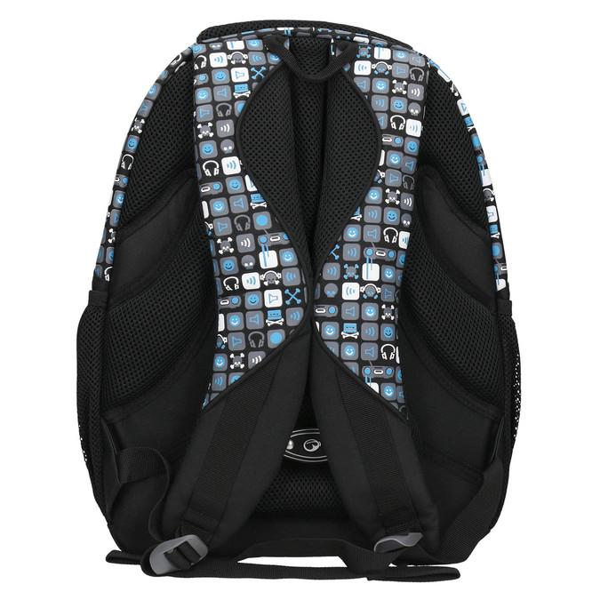 9699654 bagmaster, modrá, 969-9654 - 19