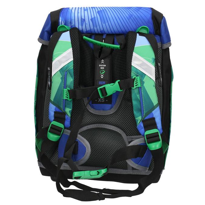 9699652 bagmaster, modrá, 969-9652 - 19