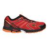 Pánska športová obuv power, červená, 809-5223 - 26