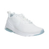 Dámske biele tenisky nike, biela, 509-1257 - 13