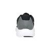 Dámske športové tenisky nike, čierna, 509-6290 - 16