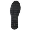 Kožená členková obuv so zipsami bata, čierna, 594-6642 - 19