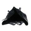 Kožená dámska Shopper kabelka bata, modrá, 964-9122 - 15