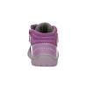 Kožené dievčenské tenisky bubblegummers, ružová, 123-5601 - 15