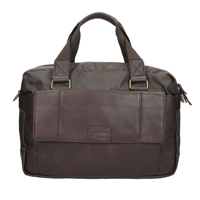 9694035 camel-active-bags, hnedá, 969-4035 - 26
