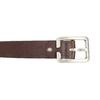 Hnedý pánsky opasok bata, hnedá, 954-4190 - 26